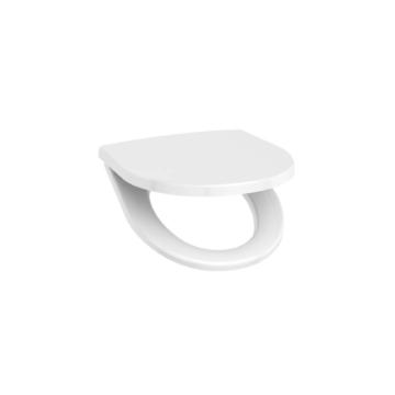 Jika Lyra Plus, Tigo WC-ülőke, duroplast, rozsdamentes zsanérral, gyorsrögzítésű - JIKA-H8903840000631