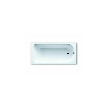 Kaldewei Saniform Plus fürdőkád 170x70 cm 3,5 mm (363-1) - KALDEWEI363-1