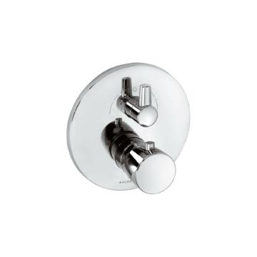 KLUDI Balance kádcsaptelep falsík alatti, termosztátos - KLUD528300575