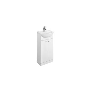 Kolo Idol Solo bútor szett 40cm, kézmosó alsó szekrénnyel 79001 - KOLO-79001