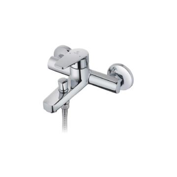 Mofém Zenit kádtöltő csaptelep zuhanyszettel 151-1901-00 - M-151-1901-00