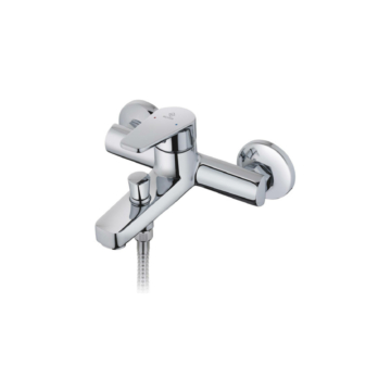 Mofém Zenit kádtöltő csaptelep zuhanyszett nélkül 151-1951-00 - M-151-1951-00
