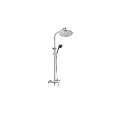 Mofém Evo X termosztátos zuhanyrendszer - M-170-0009-00