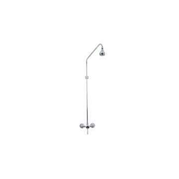 Mofém zuhany fix felszállócső 279-0076-08 - M-279-0076-08