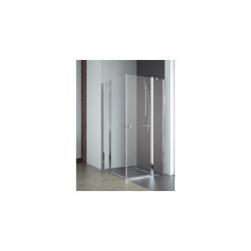 Radaway Eos II KDD 90 B zuhanykabin ajtó átlátszó üveg, balos 3799461-01L - 18882