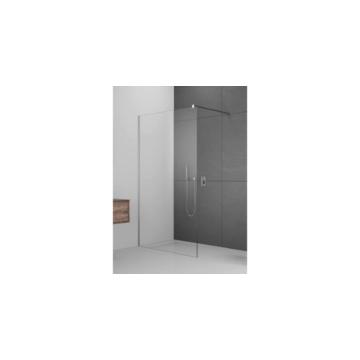 Radaway Modo New II 80 zuhanyfal átlátszó üveg 389084-01-01 - 389084-01-01