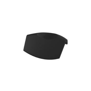 Riho AH 03 Nora Black fejpárna fekete (AH03110) - RIHO-AH03110