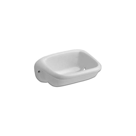 Alföldi Bázis WC papírtartó csavarozható 4627 00 01 - ALF-4627-0001