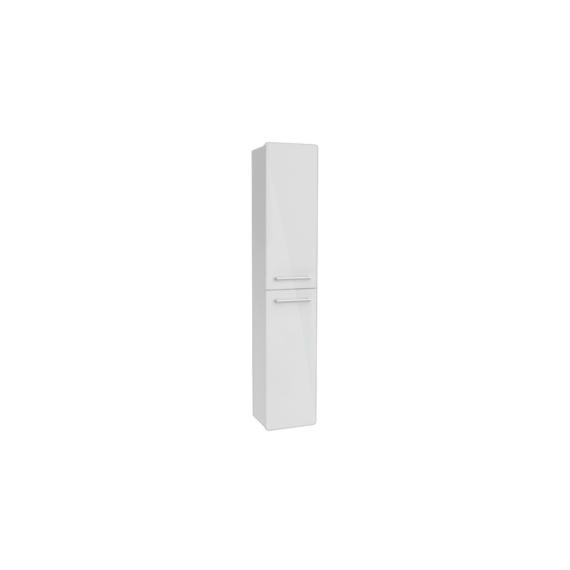 Alföldi Saval 2.0 magasszekrény fehér - ALF-A899-00-E4