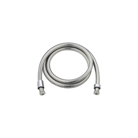 Bath Duck zuhanygégecső acél 150 cm - BD-SHE-SS-150