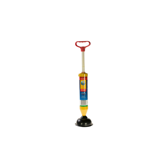 Bath Duck duguláselhárító pumpa nagynyomású - BD-TPG-PL
