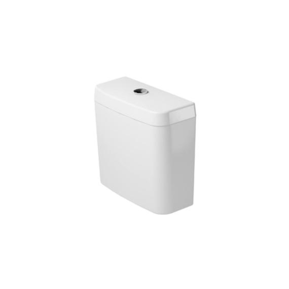 Duravit D-Code WC-tartály monoblokkos WC-hez - DUR-092700000
