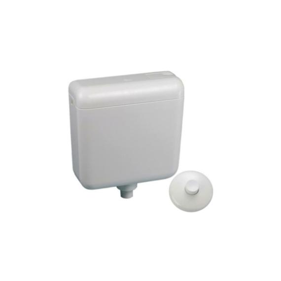 Mozgássérült WC-tartály pneumatikus kezelővel - GORM-GEN1