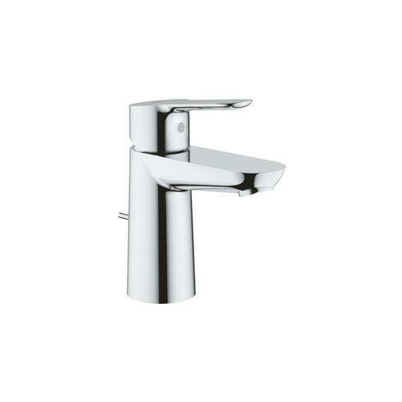 Grohe Bauedge mosdó csaptelep fém leeresztőszeleppel (23356000) - GROHE-23356000