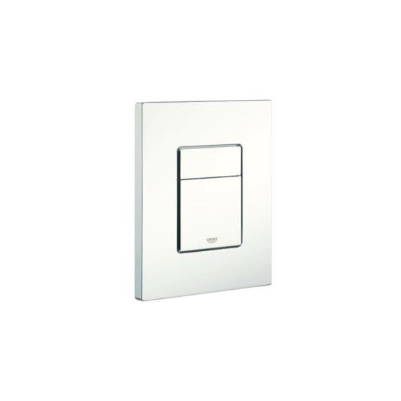 Grohe Skate Cosmopolitan wc-tartály nyomólap fehér (38732SH0) - GROHE-38732SH0