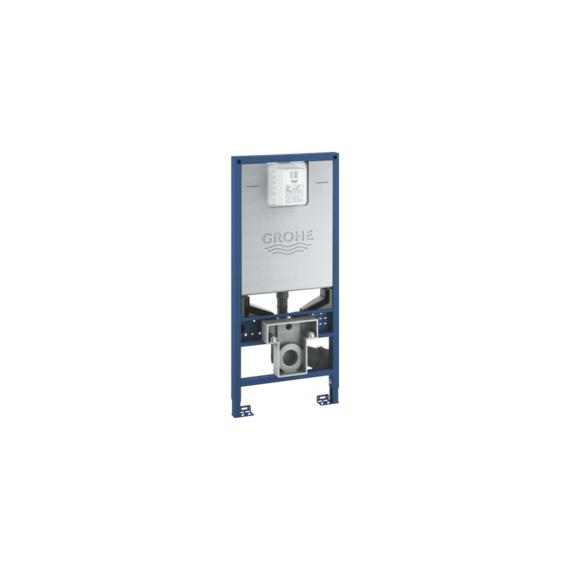 Grohe Rapid SLX WC-tartály beépített elektromos aljzattal és bidéfunkciós wc előkészítéssel 39596000 - GROHE-39596000