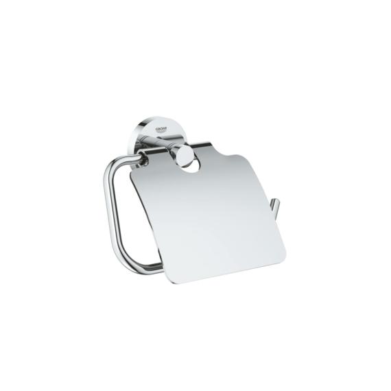 Grohe Essentials WC-papír-tartó, króm (40367001) - GROHE-40367001