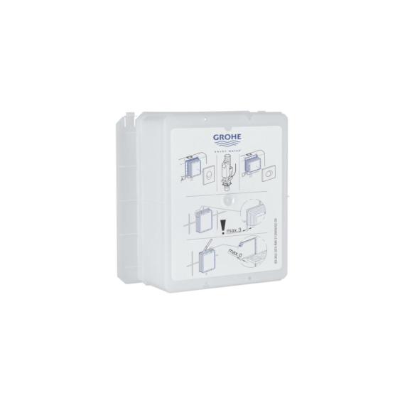 Grohe Rapid SL wc tartály nyomólap falazódoboz - GROHE-66791000