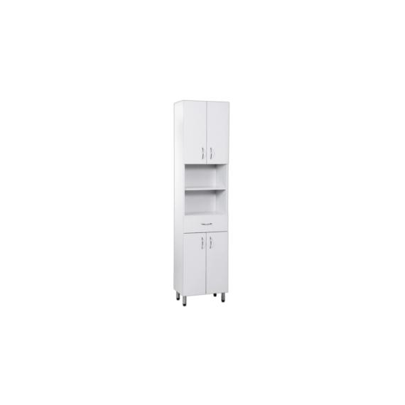 Hartyán bútor Light 45F álló szekrény fiókos - HARTYAN-LB45F