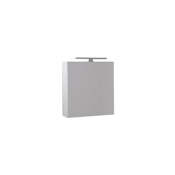 Hartyán bútor Nina 50 teletükrös fürdőszobai felső szekrény - HARTYAN-T50