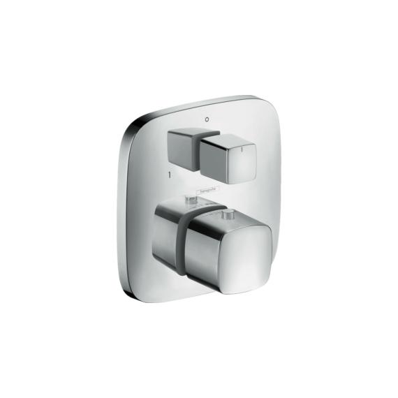 Hansgrohe PuraVida termosztátelzáró/váltó színkészlet (15771000) - HG-15771000