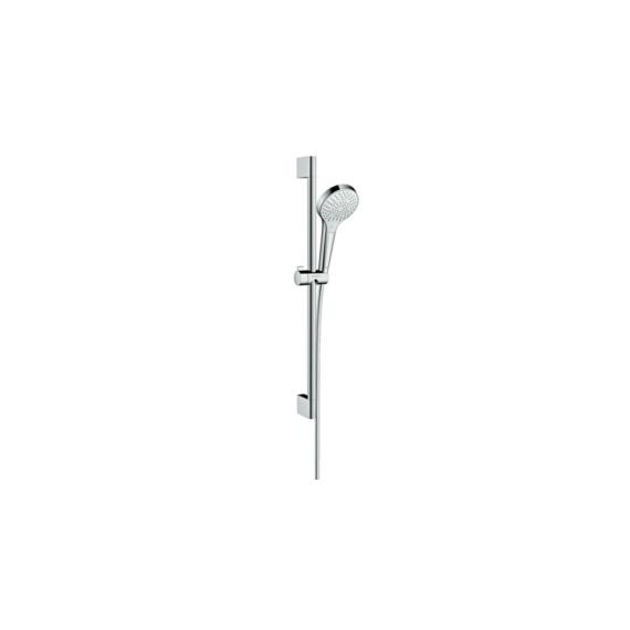 Hansgrohe Croma Select S Multi zuhanyszett, 65cm fehér/króm  (26560400) - HG-26560400