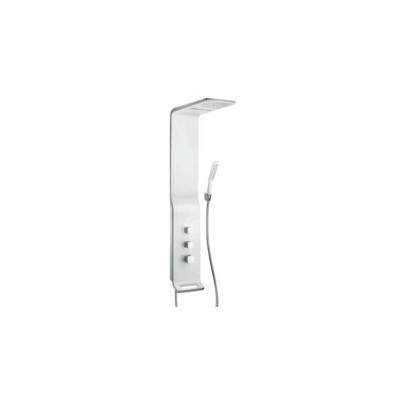 Hansgrohe Raindance Lift zuhanypanel fehér/króm (27008400) - HG-27008400