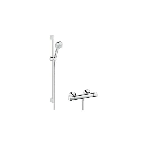 Hansgrohe Crometta 100 VarioCombi szett 0,90m (27031400) - HG-27031400