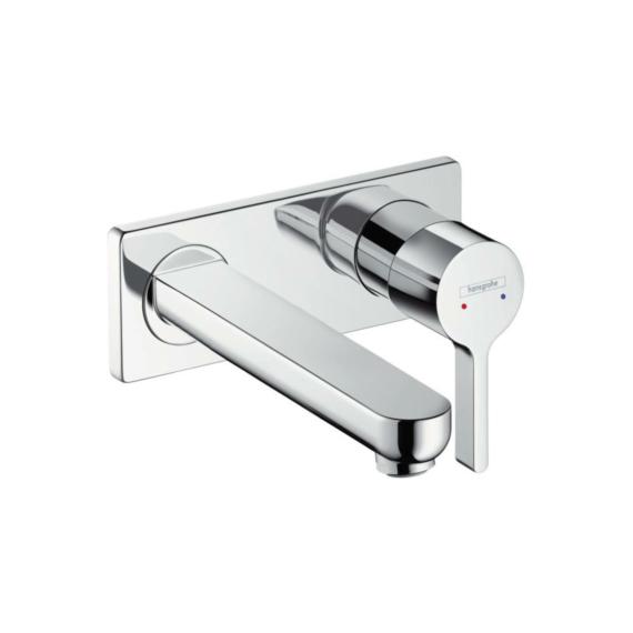 Hansgrohe Metris S mosdó csaptelep színkészlet (31163000) - HG-31163000