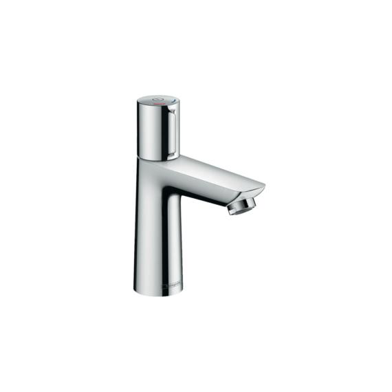 Hansgrohe Talis Select E mosdó csaptelep 110 nyomógombos (71750000) - HG-71750000