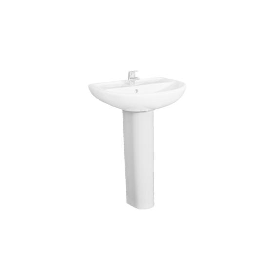 Jika Lyra Plus mosdóláb, fehér - JIKA-H8199500000209