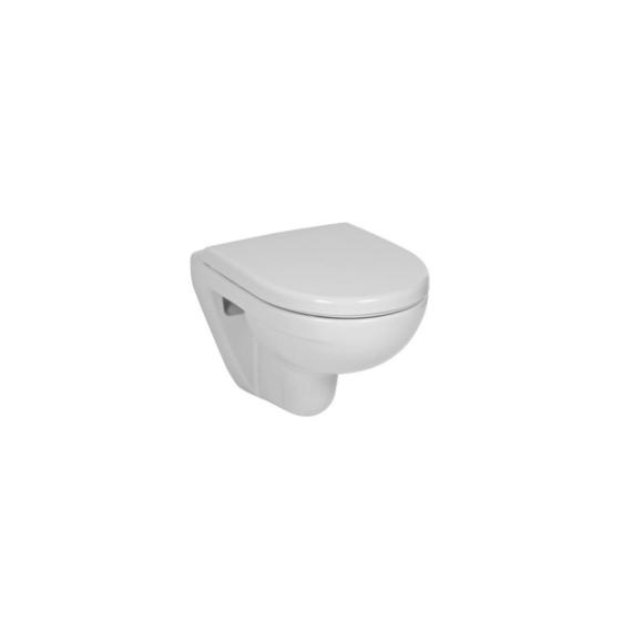 Jika Lyra Plus fali WC-csésze, mélyöblítésű, kompakt méret, 49 cm - JIKA-H8233820000001