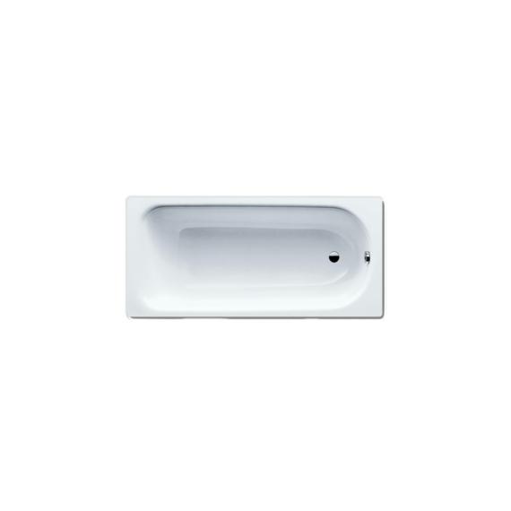 Kaldewei Eurowa fürdőkád 160x70 cm 2,3 mm - KALDEWEI36201