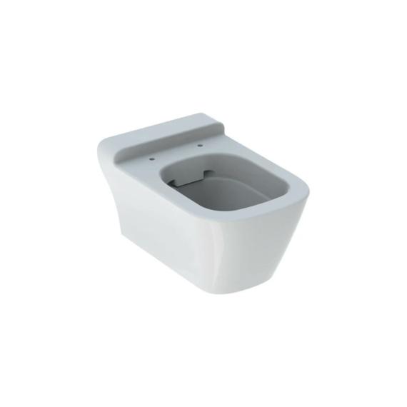 Keramag myDay Wc csésze fali perem nélküli, Keratect 201460600 - KER-201460600