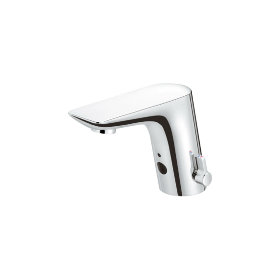 KLUDI Balance mosdócsaptelep elektronikus króm - KLUD5210005