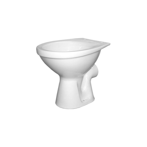 Kolo Idol wc csésze álló mélyöblítésű hátsó kifolyású - KOLO-M13000