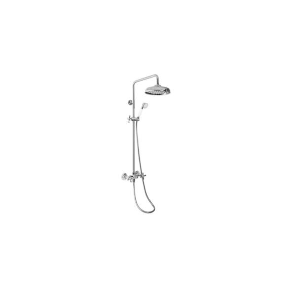 Mofém Treff zuhanyrendszer 143-0007-00 - M-143-0007-00