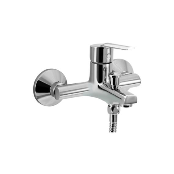 Mofém Mambo-5 kád csaptelep zuhanyszettel 151-0021-00 - M-151-0021-00