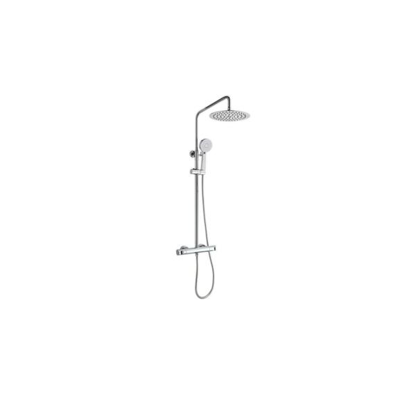 Mofém Evo X dualcontrol zuhanyrendszer - M-153-0049-00