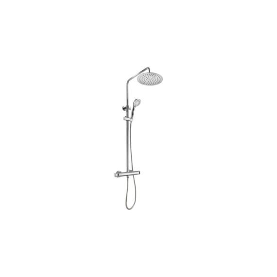 Mofém Zenit termosztátos zuhanyrendszer 170-1901-00 - M-170-1901-00