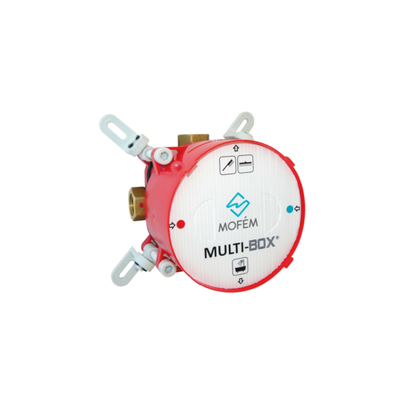 Mofém Multibox süllyesztett csaptelephez 172-0001-00 - M-172-0001-00