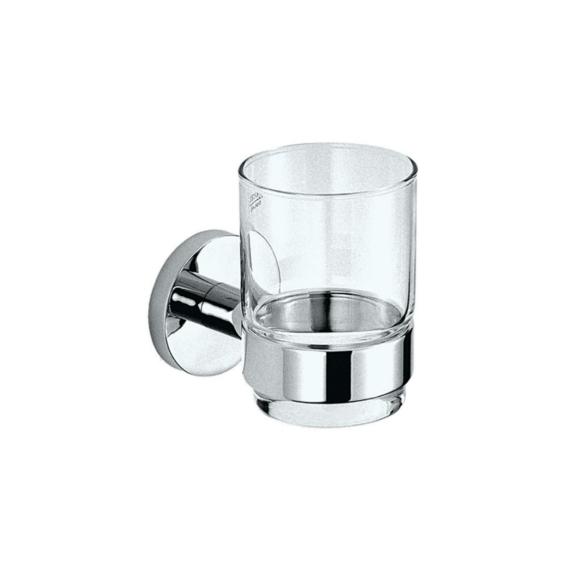 Mofém Fiesta pohártartó üvegpohárral 501-1040-00 - M-501-1040-00