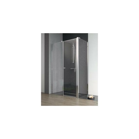 Radaway Eos II S1 100 J oldalfal átlátszó üveg, jobbos 3799412-01R - 3799412-01R